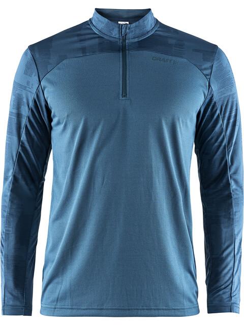 Craft Eaze LS Shirt Men fjord